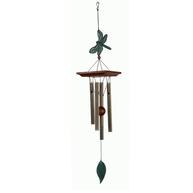 Carillon à vent Garden decor Dragonfly 62 cm
