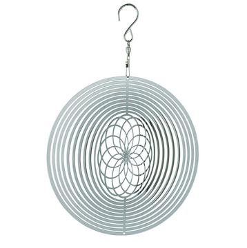 Les mobiles à vent : Cosmo Spinner Flower of Life