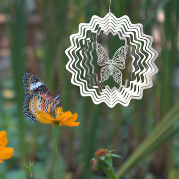 Cosmo Spinner Butterfly